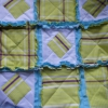 Ragtime quilt